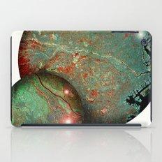 Tokyo Balls iPad Case