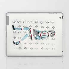 Sliced Laptop & iPad Skin