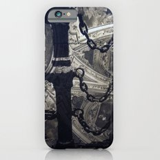 Vintage Chains iPhone 6 Slim Case