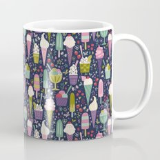 Summer Delights (dark) Mug