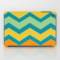 Chevron iPad Case