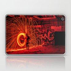 Steel Fun II Laptop & iPad Skin