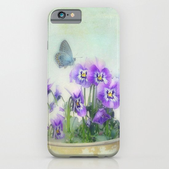 lovely spring iPhone & iPod Case