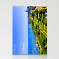 Grant Park Stationery Cards