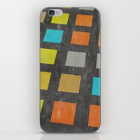 Op Ning A Drum & Bassist… iPhone & iPod Skin