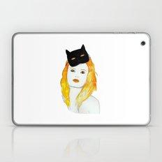 Be a cat Laptop & iPad Skin