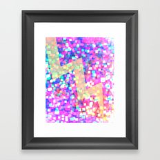 Teen Dream Framed Art Print