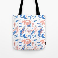 Ocean treasures Tote Bag