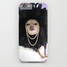 Chihuahua Vogue  Slim Case iPhone 6s