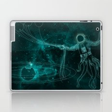 A Birthday Spacetacle! Laptop & iPad Skin