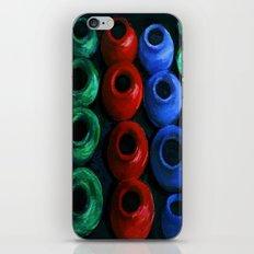Mexy iPhone & iPod Skin