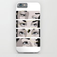 The Apiarist  iPhone 6 Slim Case