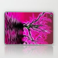 Rising From The Depths Laptop & iPad Skin