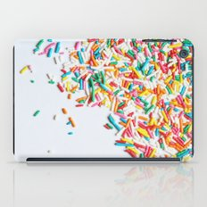 Sprinkles Party II iPad Case