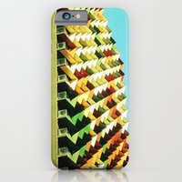 iPhone & iPod Case featuring Build it Up by Tristan Tait