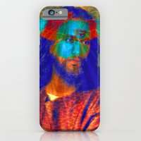 iPhone & iPod Case featuring YE by Andre O Gray