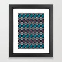 Cian Framed Art Print