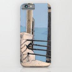 Baveno Dock, Northern Italy iPhone 6s Slim Case