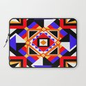 Safety In Syncopation Laptop Sleeve