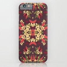 Pattern 003 iPhone 6s Slim Case