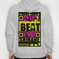 Beat Wins K U R - Shirane Hoody