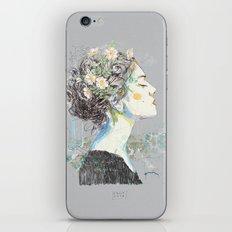 Vienna (1) iPhone & iPod Skin