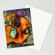 Twiddly Winks    Stationery Cards
