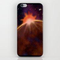 SPACE 01022015 – 203 iPhone & iPod Skin