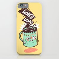 Alive! iPhone 6 Slim Case