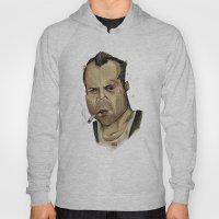 Die Hard - John McClane Hoody