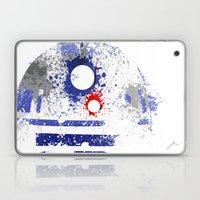 Astromech Deetoo Laptop & iPad Skin