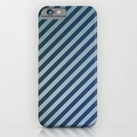 stripes iPhone & iPod Cases featuring Stripes by David Zydd