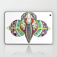 THE #201  Laptop & iPad Skin