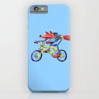 Fox Bike iPhone 6 Slim Case