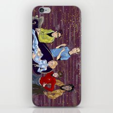 BIG BANG iPhone & iPod Skin