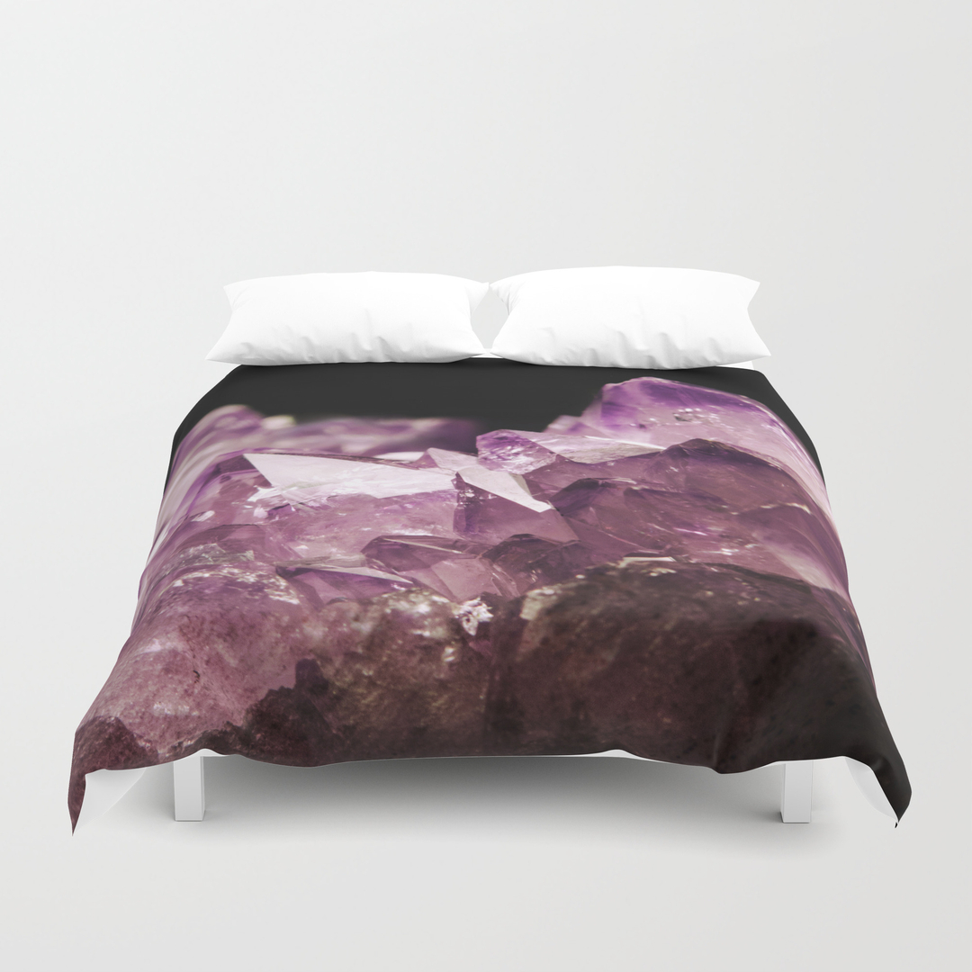 Kitchen Window Uptown Coffee Festival 2016: Abstract Duvet Covers