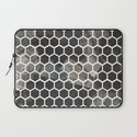 Graphic_Cells Paint Laptop Sleeve