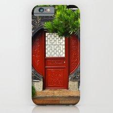 Doorway iPhone 6 Slim Case