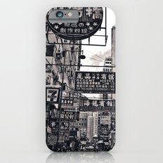 China Town iPhone 6 Slim Case