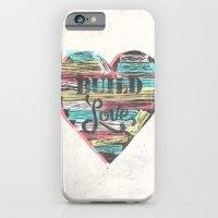 BUILD LOVE iPhone 6 Slim Case