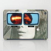 Atom Head Mother 2 iPad Case