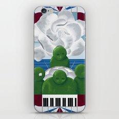 Ensemble iPhone & iPod Skin