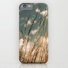Golden Wheat iPhone 6s Slim Case