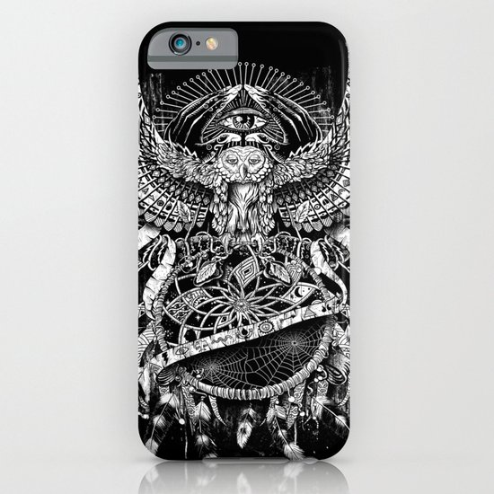 Dream Quest iPhone & iPod Case