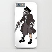 Pirate Prosthetics iPhone 6 Slim Case