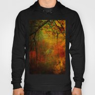 Promises Of A Fall Past Hoody