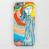 The Perfect Union iPhone 6 Slim Case