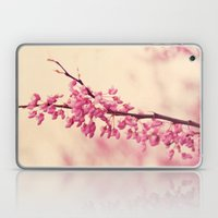 Blossom Love Laptop & iPad Skin