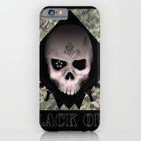 Black Ops Design iPhone 6 Slim Case