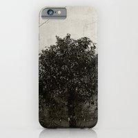 Your World, My World iPhone 6 Slim Case